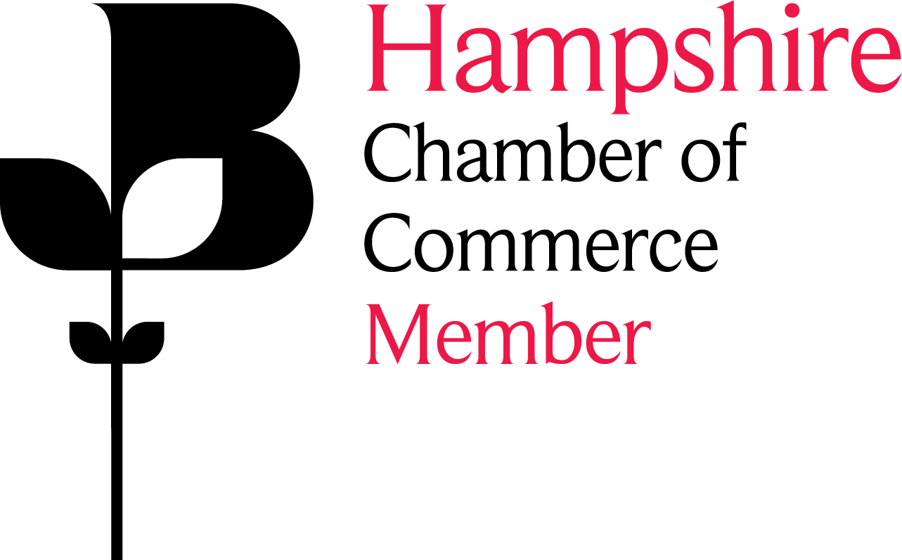 Starris Projects Ltd is an Hampshire Chamber of Commerce member